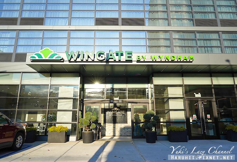 長島市蔚景溫德姆飯店 Wingate by Wyndham Long Island City2.jpg