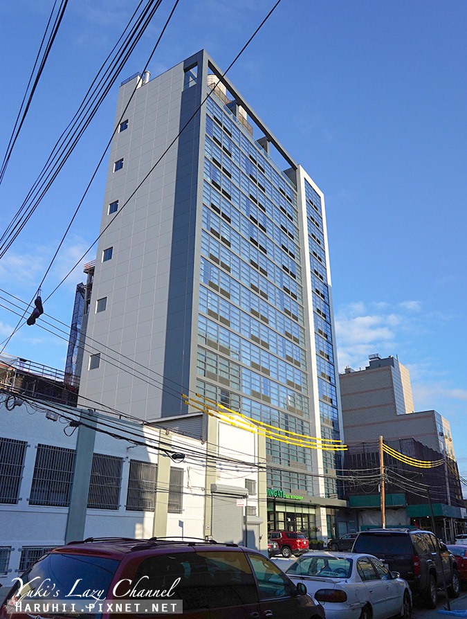 長島市蔚景溫德姆飯店 Wingate by Wyndham Long Island City4.jpg