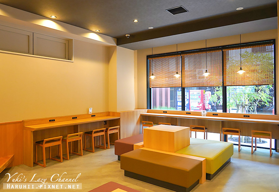 THE POCKET HOTEL Kyoto Shijo Karasuma京都四条烏丸口袋飯店3.jpg