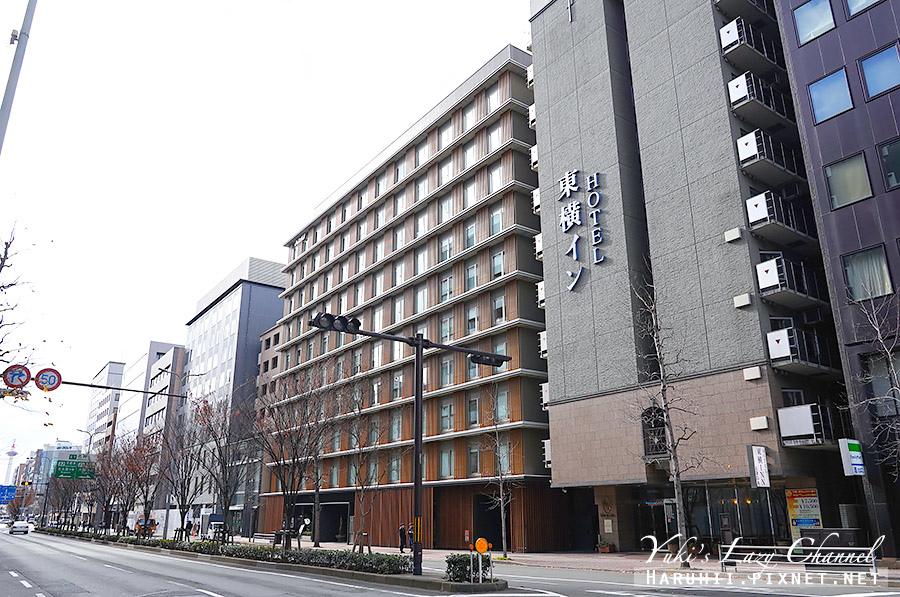 京都烏丸五条京王普雷利亞飯店Keio Prelia Hotel Kyoto Karasuma Gojo1.jpg