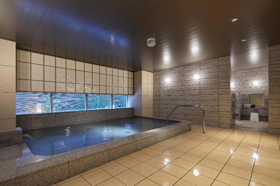 京都烏丸五条京王普雷利亞飯店Keio Prelia Hotel Kyoto Karasuma Gojo32.jpg