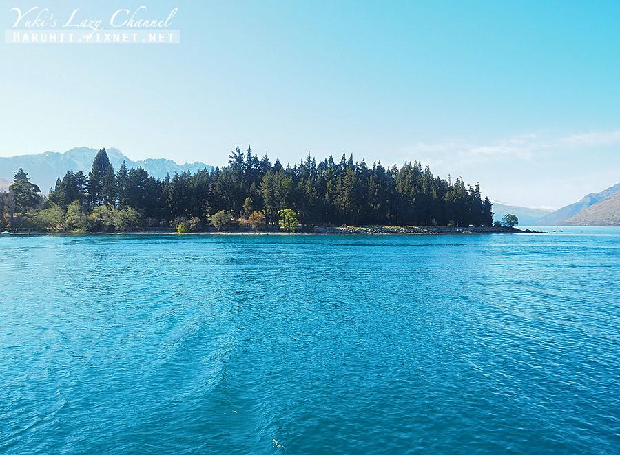 皇后鎮復古蒸汽船瓦卡蒂普湖觀光TSS Earnslaw6.jpg