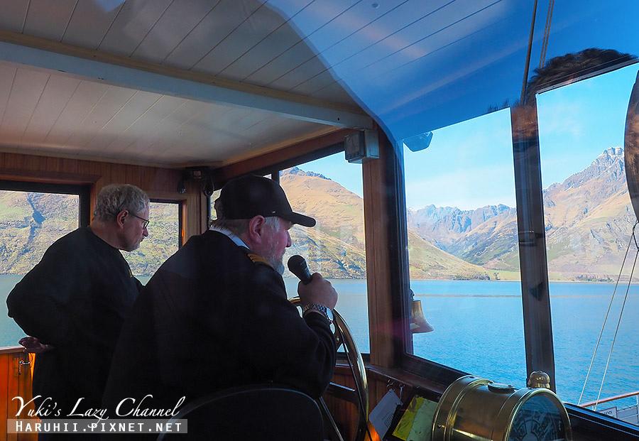 皇后鎮復古蒸汽船瓦卡蒂普湖觀光TSS Earnslaw16.jpg