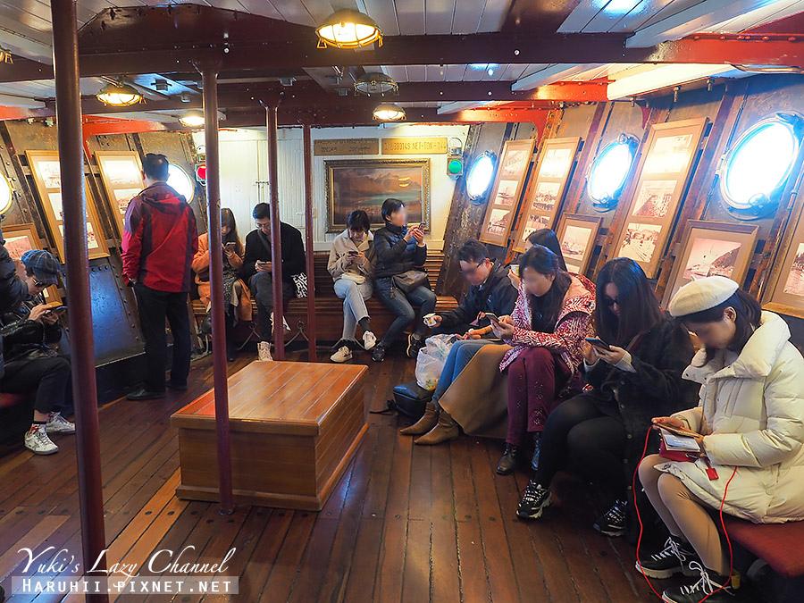 皇后鎮復古蒸汽船瓦卡蒂普湖觀光TSS Earnslaw12.jpg