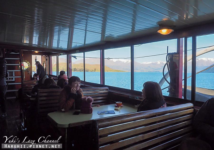 皇后鎮復古蒸汽船瓦卡蒂普湖觀光TSS Earnslaw20.jpg