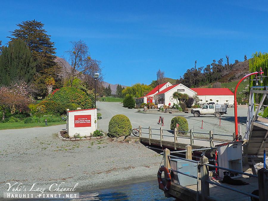 皇后鎮復古蒸汽船瓦卡蒂普湖觀光TSS Earnslaw21.jpg