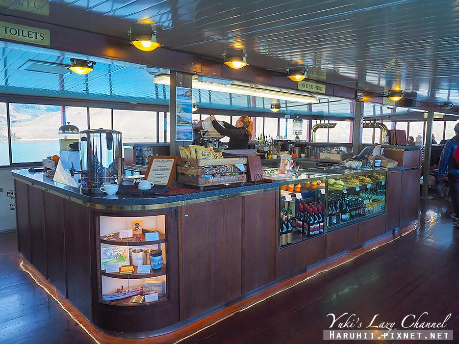 皇后鎮復古蒸汽船瓦卡蒂普湖觀光TSS Earnslaw24.jpg
