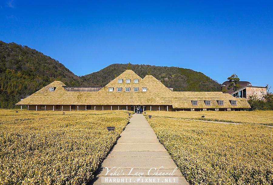 近江八幡La Collina CLUB HARIE年輪蛋糕3.jpg