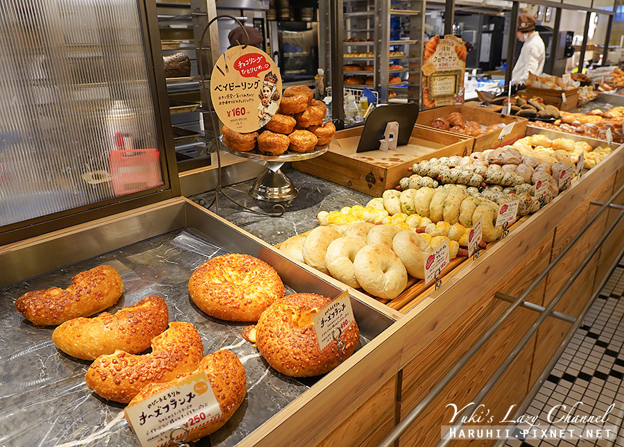 京都HEART BREAD ANTIQUE早餐麵包吃到飽7.jpg