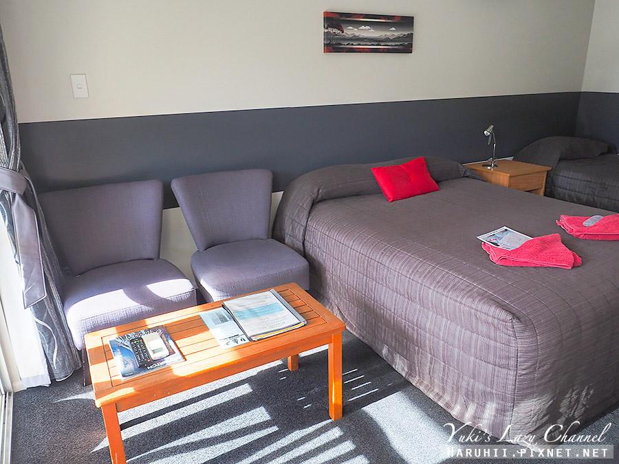 瓦納卡住宿推薦Alpine Motel高山汽車旅館4.jpg