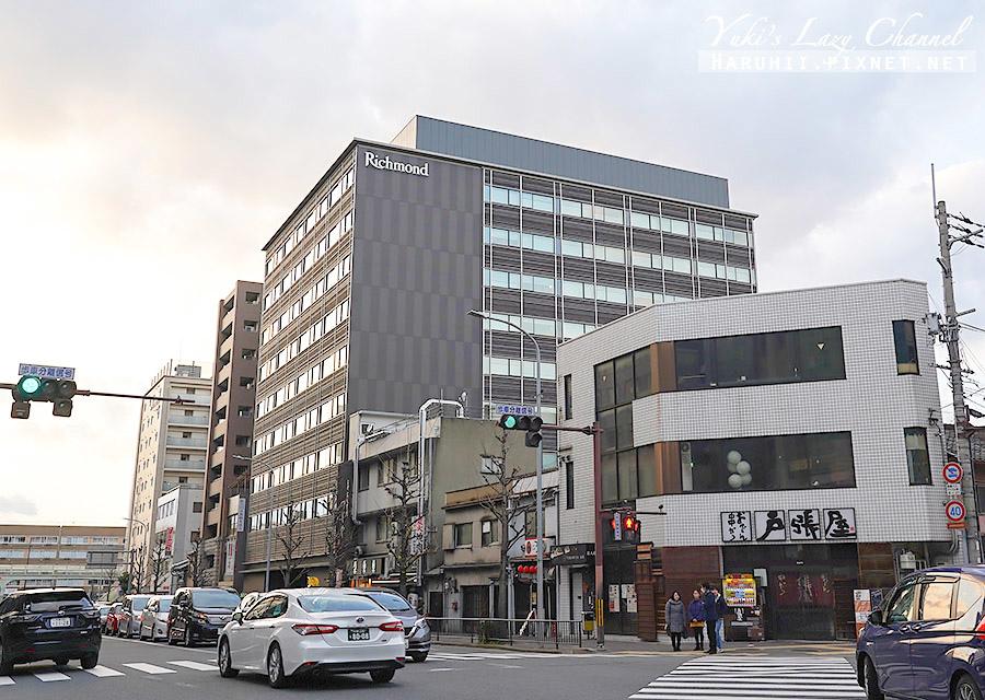 京都站前里士滿高級飯店Richmond Hotel Premier Kyoto Ekimae3.jpg