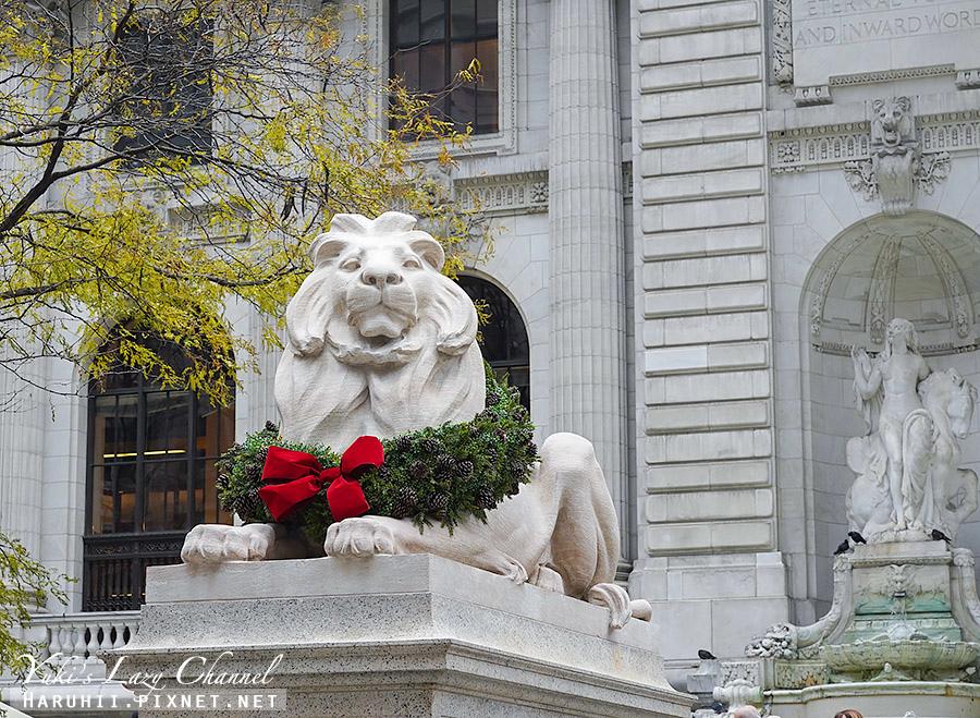 紐約公共圖書館New York Public Library5.jpg