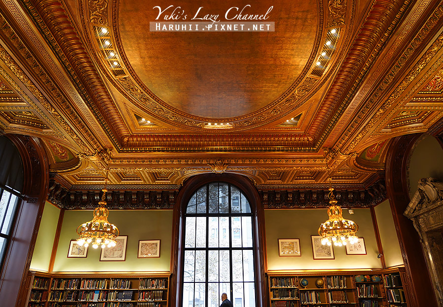 紐約公共圖書館New York Public Library7.jpg