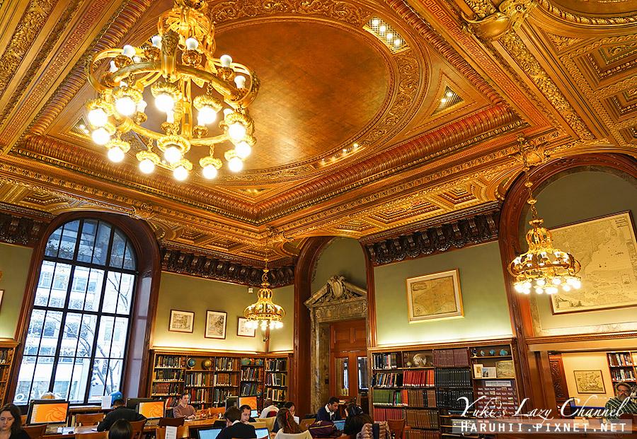 紐約公共圖書館New York Public Library8.jpg
