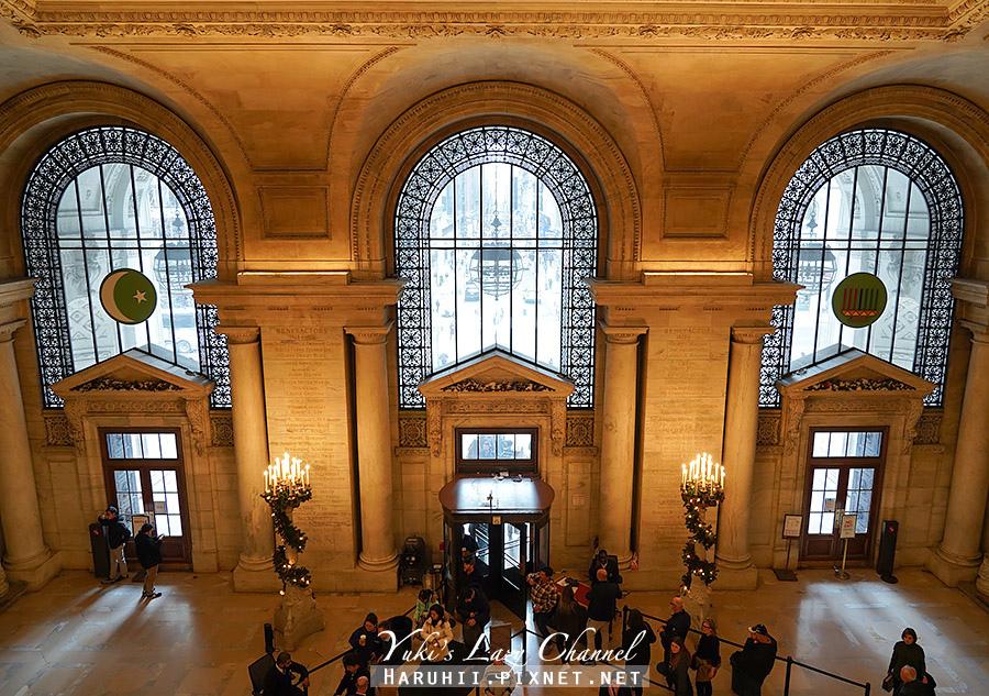 紐約公共圖書館New York Public Library10.jpg