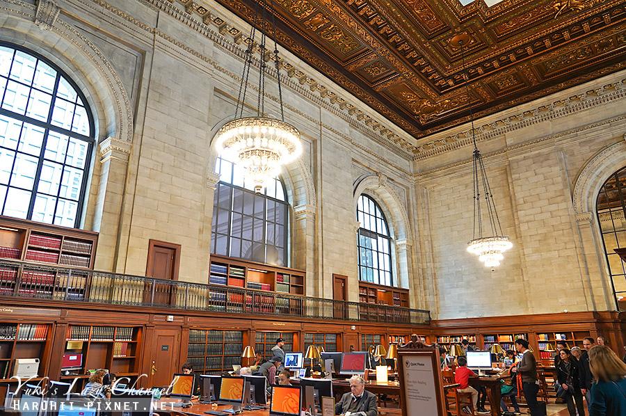 紐約公共圖書館New York Public Library14.jpg