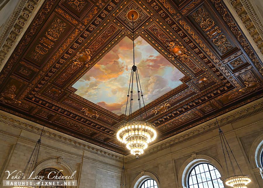 紐約公共圖書館New York Public Library17.jpg