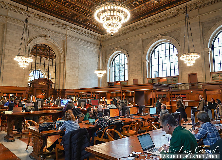 紐約公共圖書館New York Public Library16.jpg