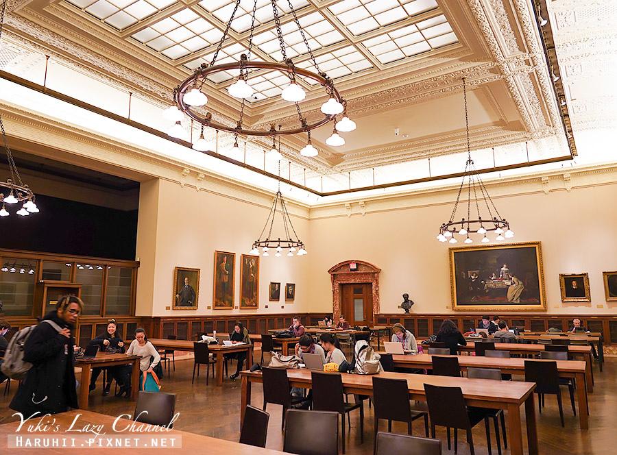 紐約公共圖書館New York Public Library13.jpg