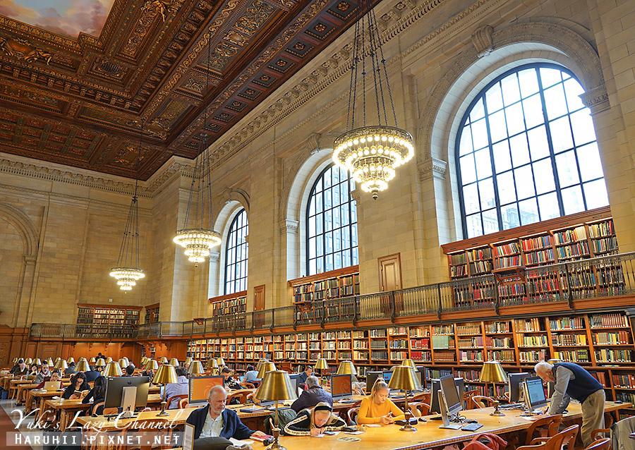 紐約公共圖書館New York Public Library22.jpg