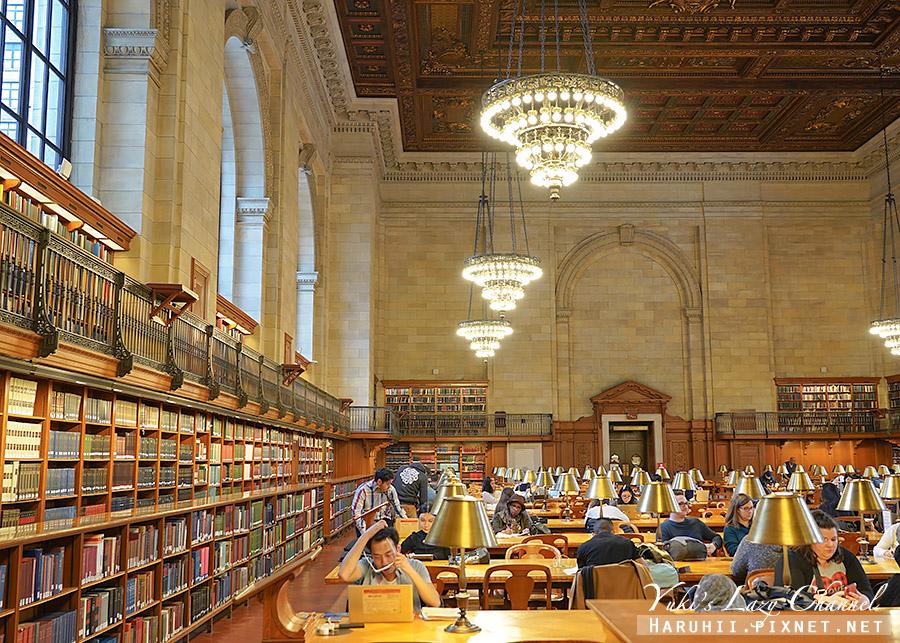紐約公共圖書館New York Public Library20.jpg
