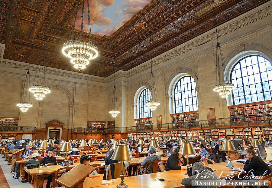 紐約公共圖書館New York Public Library23.jpg