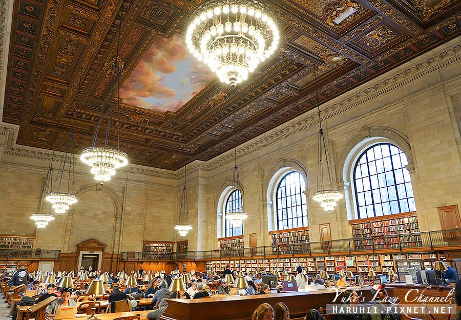 紐約公共圖書館New York Public Library19.jpg