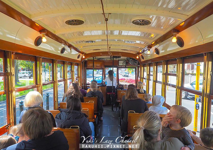 基督城觀光電車Christchurch Tramway3.jpg