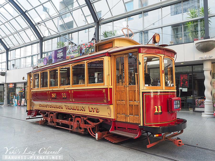 基督城觀光電車Christchurch Tramway2.jpg