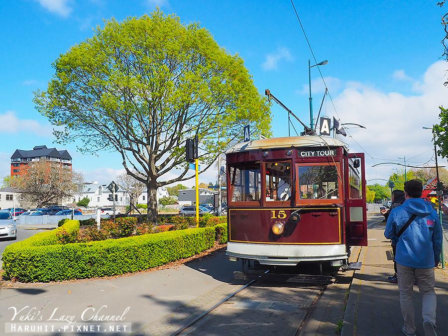 基督城觀光電車Christchurch Tramway18.jpg