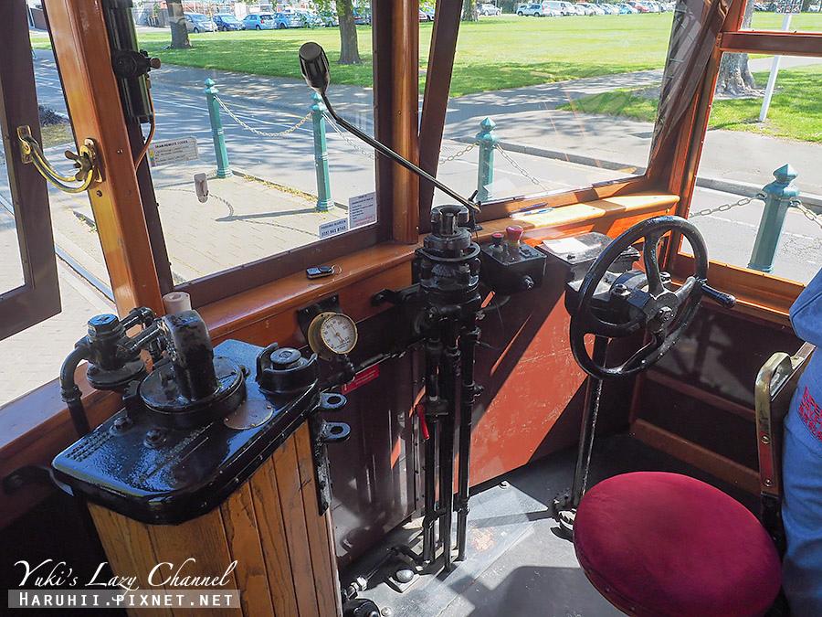 基督城觀光電車Christchurch Tramway19.jpg