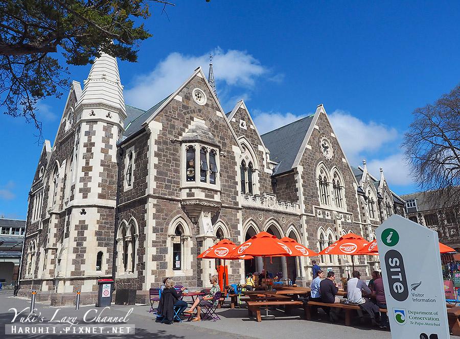 基督城觀光電車Christchurch Tramway13.jpg