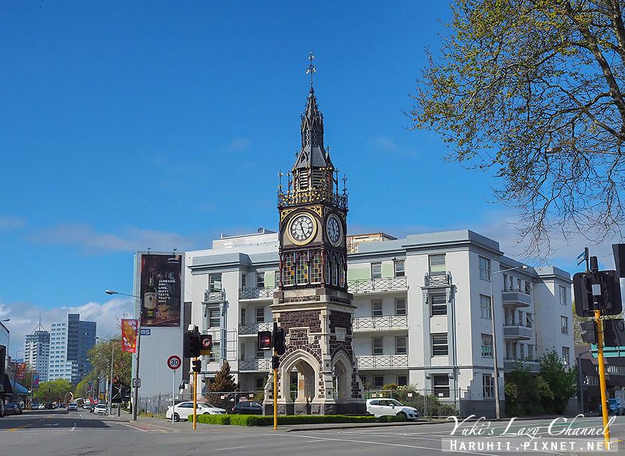 基督城觀光電車Christchurch Tramway15.jpg