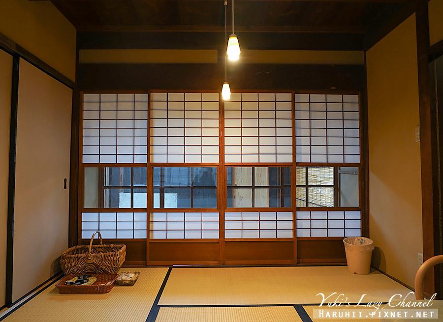 近江八幡住宿推薦Machiya Inn Omihachiman9.jpg