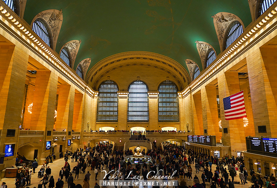 紐約中央車站Grand Central Terminal6.jpg