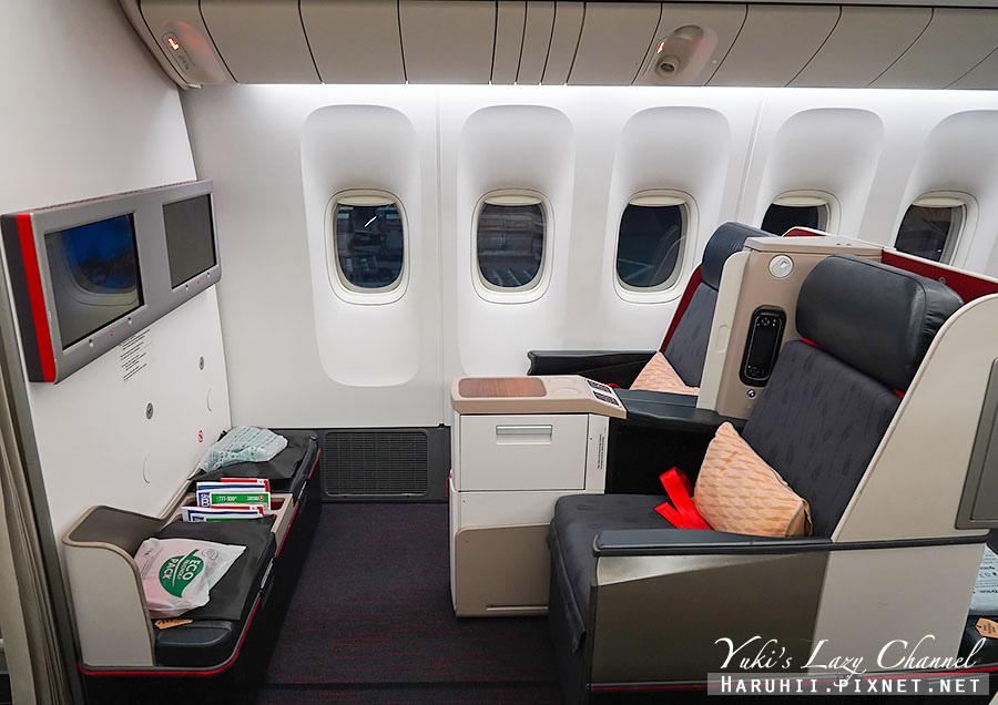 土航商務艙土耳其航空777商務艙TK85馬尼拉伊斯坦堡3.jpg