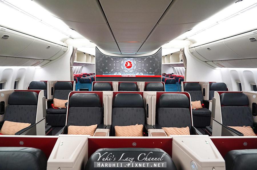 土航商務艙土耳其航空777商務艙TK85馬尼拉伊斯坦堡1.jpg
