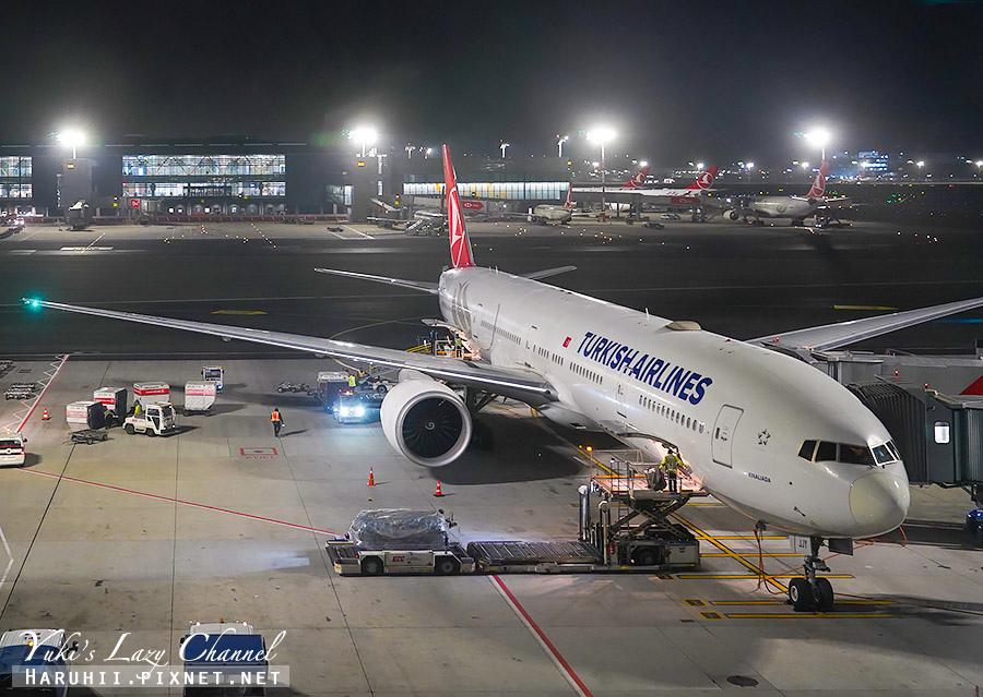 土航商務艙土耳其航空777商務艙TK85馬尼拉伊斯坦堡.jpg