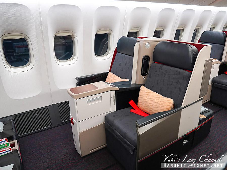 土航商務艙土耳其航空777商務艙TK85馬尼拉伊斯坦堡4.jpg