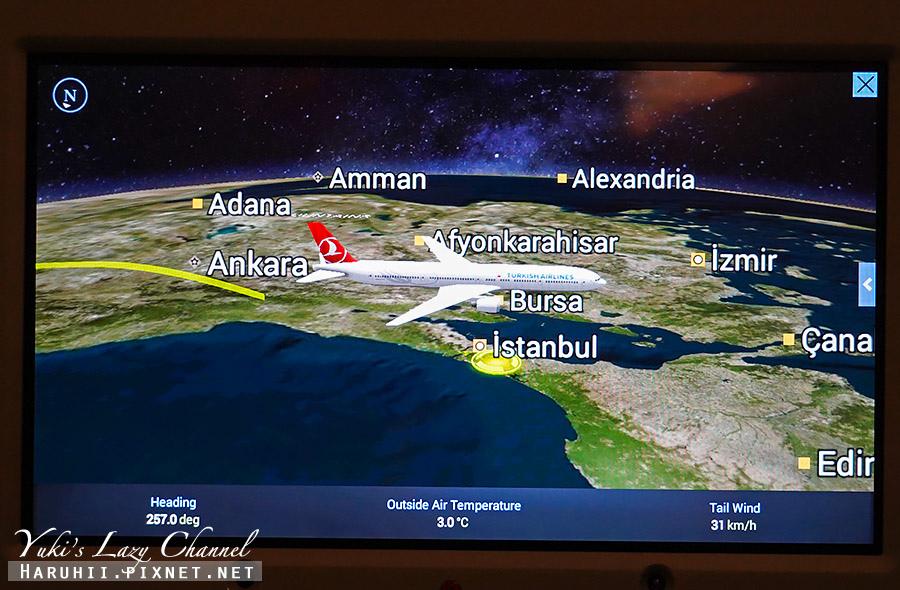 土航商務艙土耳其航空777商務艙TK85馬尼拉伊斯坦堡60.jpg