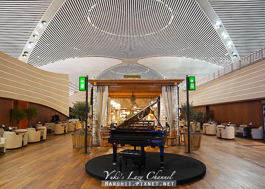 伊斯坦堡機場貴賓室土航商務貴賓室IST TK Business Lounge2.jpg
