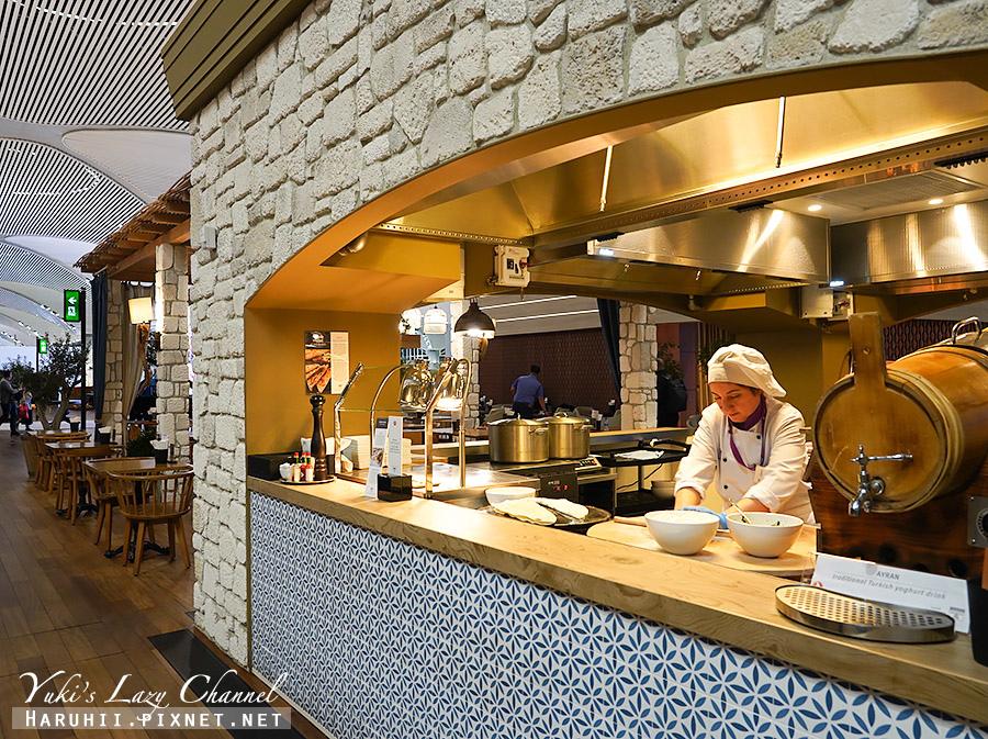 伊斯坦堡機場貴賓室土航商務貴賓室IST TK Business Lounge6.jpg