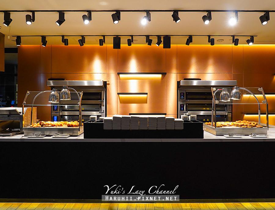 伊斯坦堡機場貴賓室土航商務貴賓室IST TK Business Lounge10.jpg