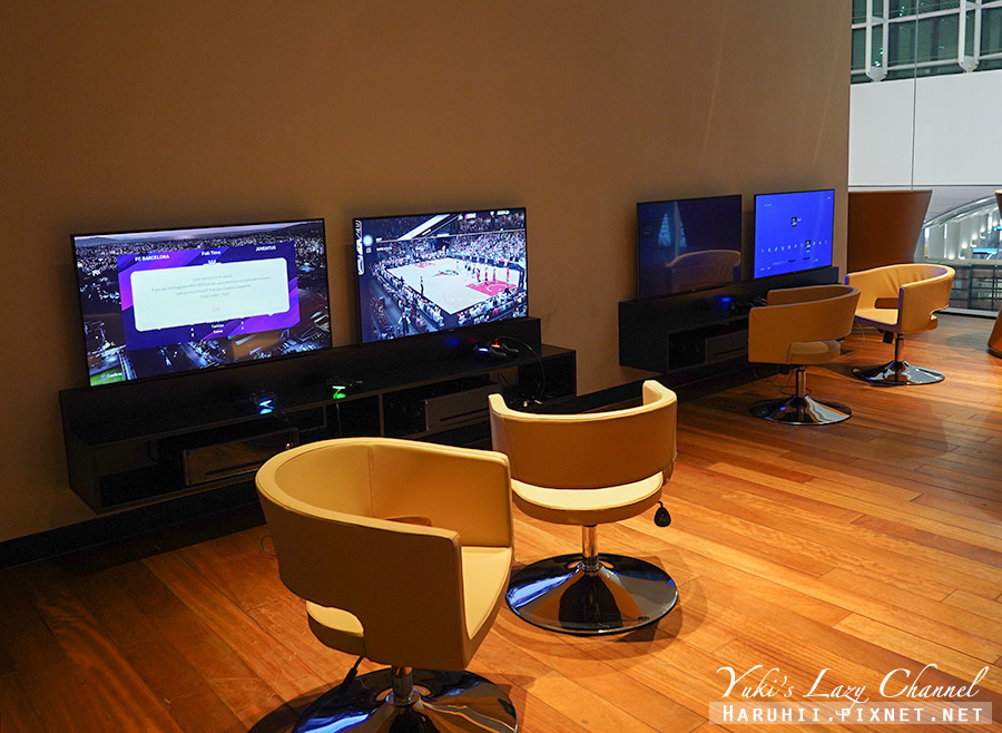 伊斯坦堡機場貴賓室土航商務貴賓室IST TK Business Lounge16.jpg