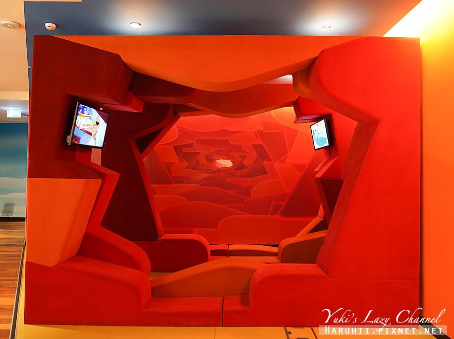 伊斯坦堡機場貴賓室土航商務貴賓室IST TK Business Lounge20.jpg