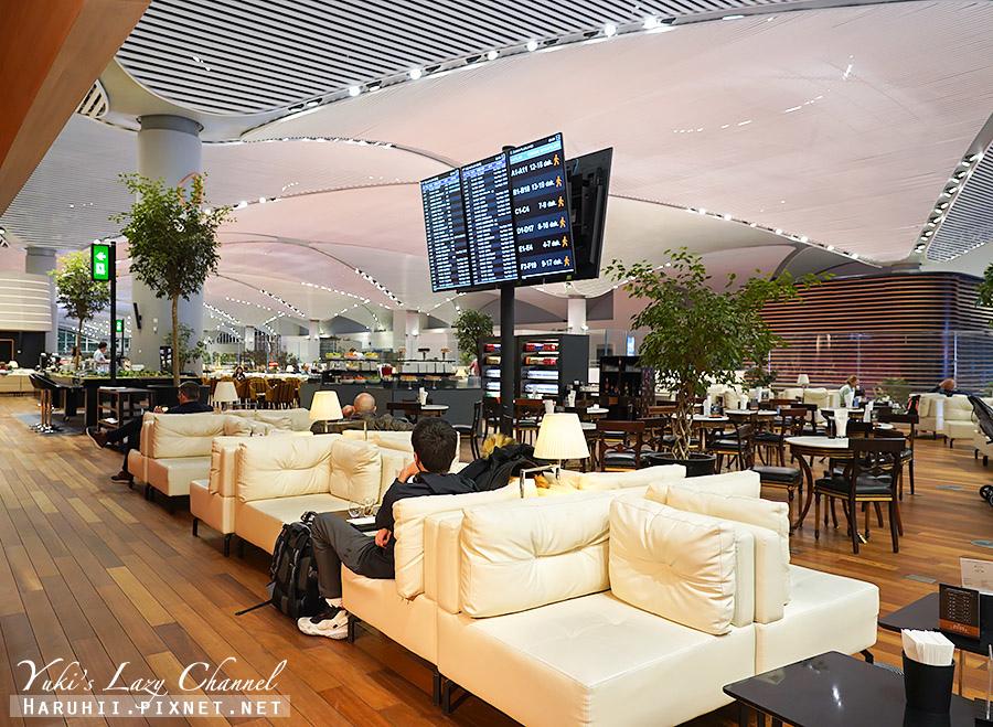 伊斯坦堡機場貴賓室土航商務貴賓室IST TK Business Lounge22.jpg