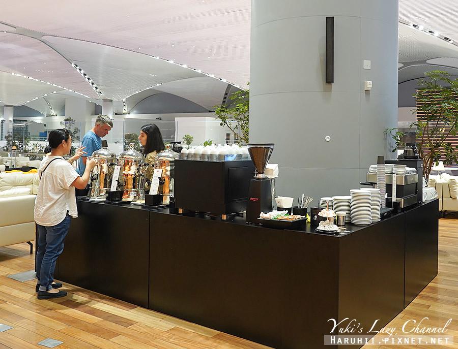 伊斯坦堡機場貴賓室土航商務貴賓室IST TK Business Lounge25.jpg