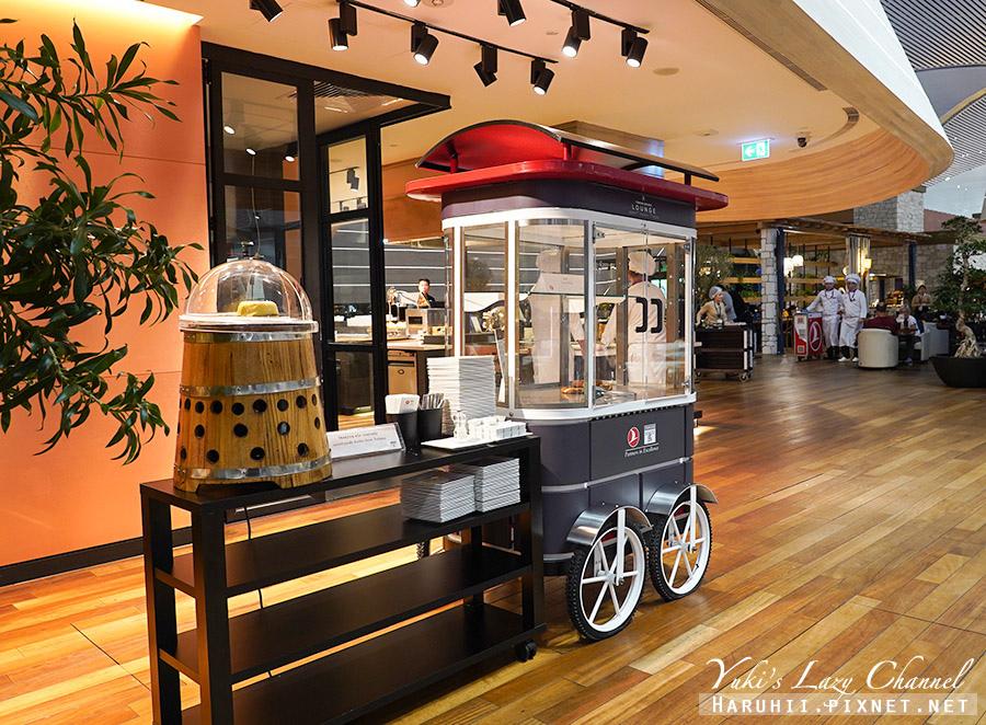 伊斯坦堡機場貴賓室土航商務貴賓室IST TK Business Lounge24.jpg