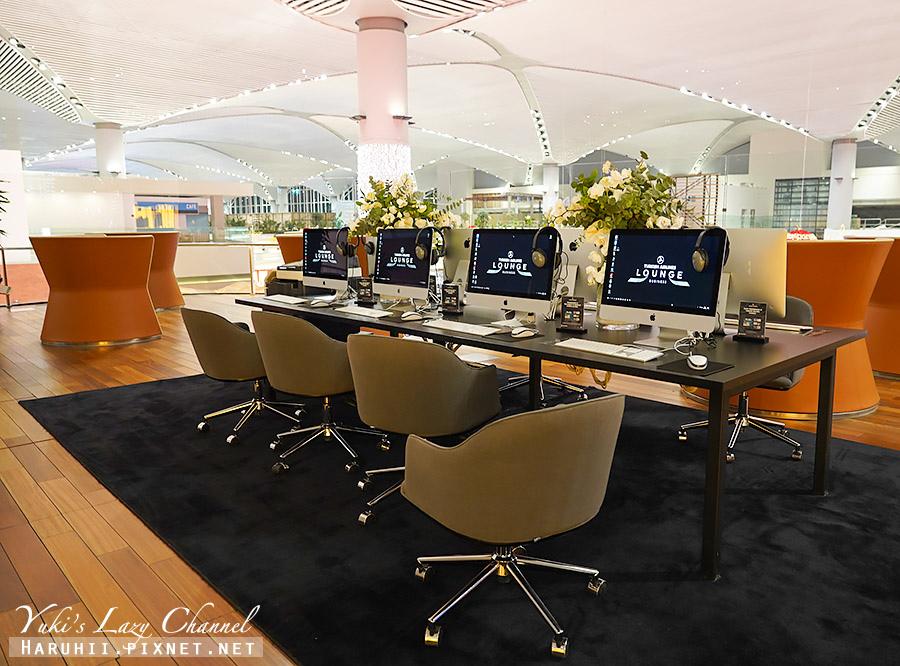 伊斯坦堡機場貴賓室土航商務貴賓室IST TK Business Lounge31.jpg