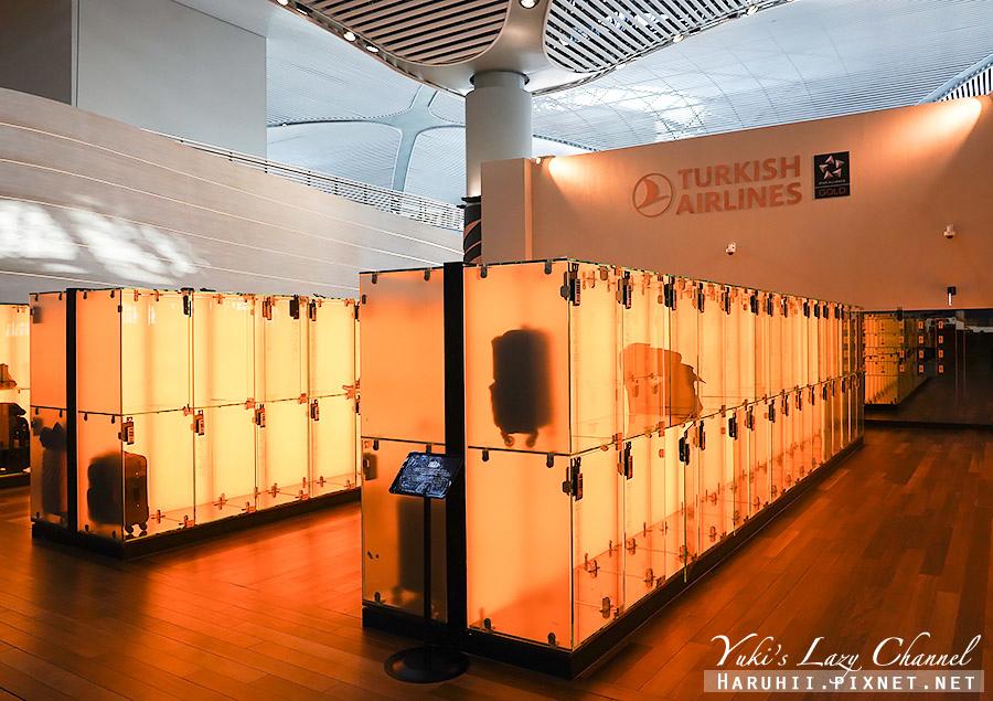 伊斯坦堡機場貴賓室土航商務貴賓室IST TK Business Lounge40.jpg
